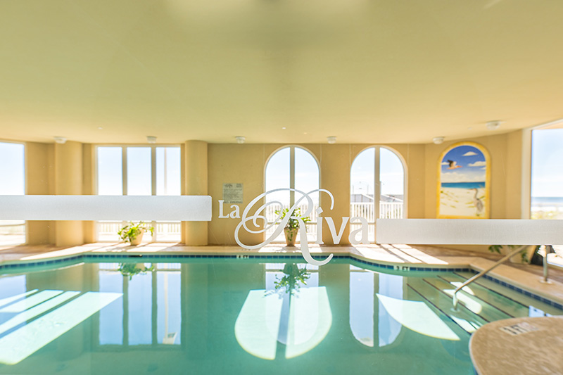 La Riva Indoor Pool